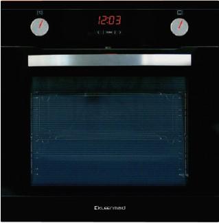 Kleenmaid OMF6012K oven